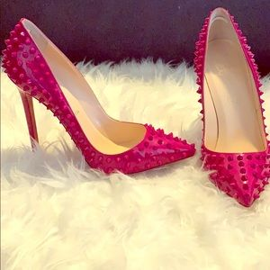 Pigalle Spikes 120